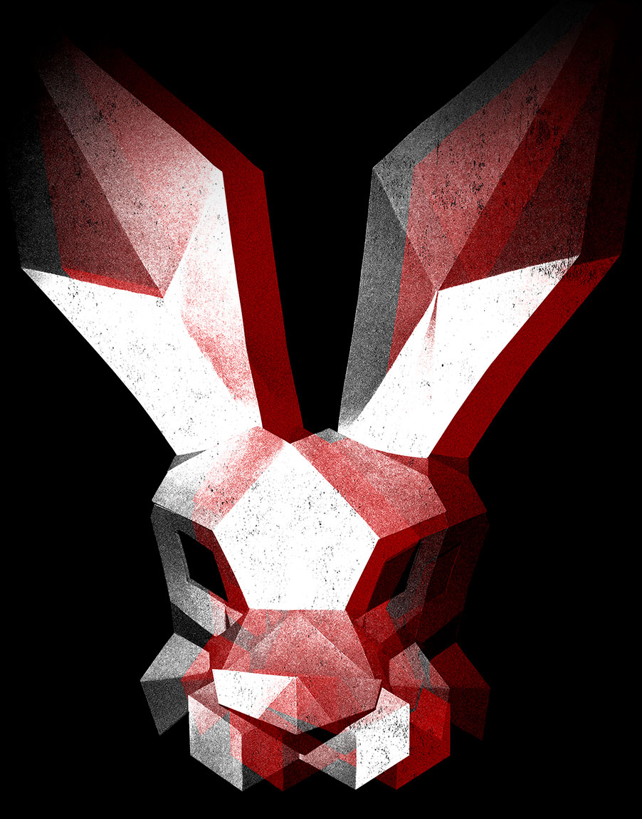rabbit-mask